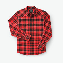 Load image into Gallery viewer, Western Flannel Shirt