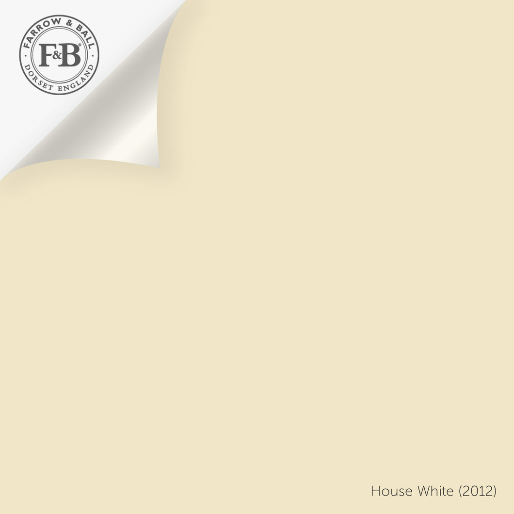 House White (No. 2012) 12