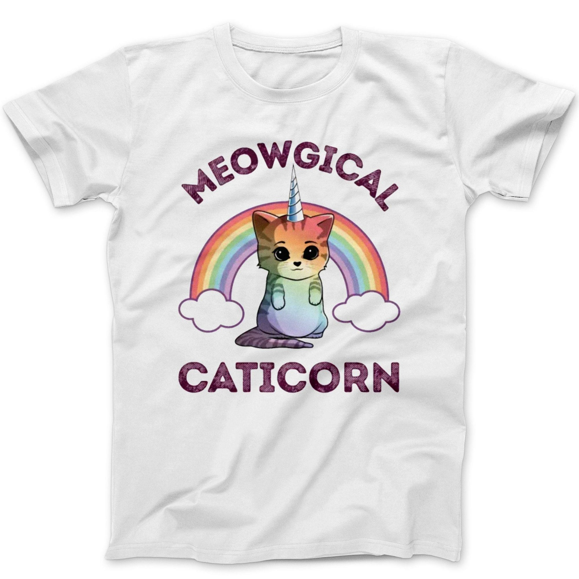 Cat Unicorn T-Shirt