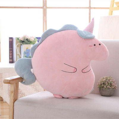Unicorn Pillow Stuffed Animal