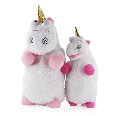 Big Eyed Unicorn Stuffed Animal