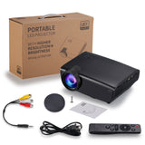 Mini Projector Household Office use Business Full HD 4K 1080p Projector 3500 LUMEN