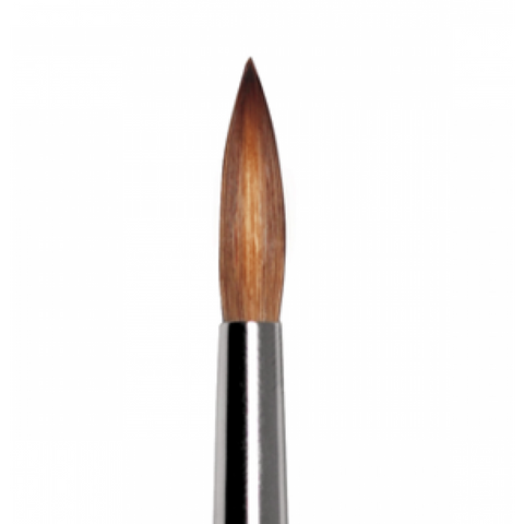 Proseries Liquid & Powder Brush Round #6