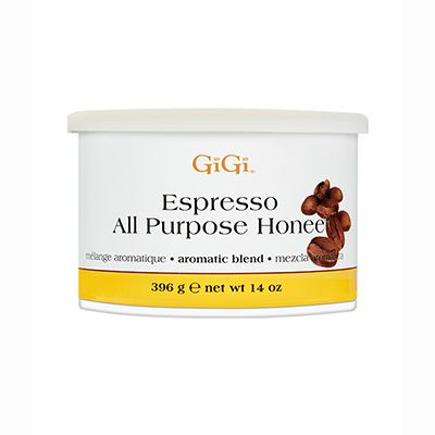 Espresso All Purpose Honee™ Wax, 14 oz - Skyline PA