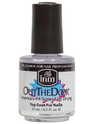 Out The Door Top Coat - Skyline PA