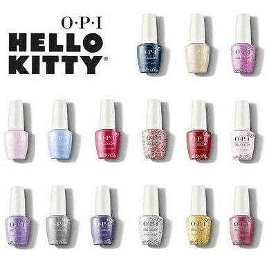 Hello Kitty Collection Gel