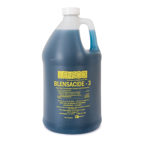 Lensco Blensacide Disinfectant & Germicide - Skyline PA
