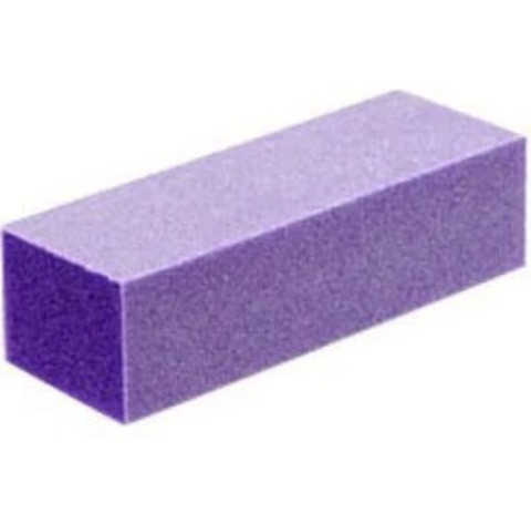 Purple Buffer 100/180 3-Way White Grit - Skyline PA