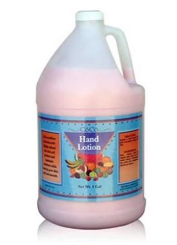 CoCo Hand Lotion - Skyline PA