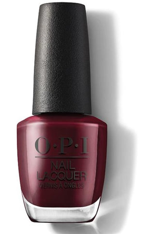 OPI Nail Lacquer Complimentary Wine