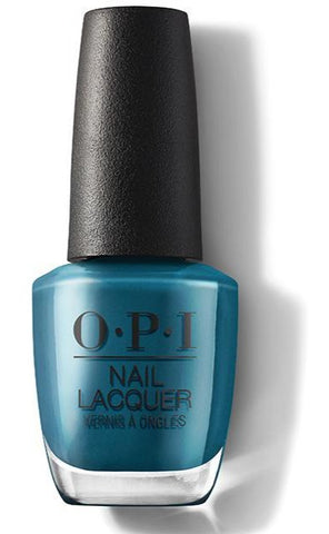 OPI Nail Lacquer Drama at La Scala