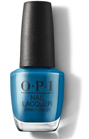 OPI Nail Lacquer Duomo Days, Isola Nights