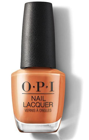 OPI Nail Lacquer Have Your Panettone And Eat it Too