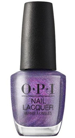 OPI Nail Lacquer Leonardo's Model Color