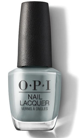 OPI Nail Lacquer Suzi Talks Wither Her Hands