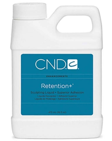 CND Retention+ Acrylic Nail Liquid 128oz - Skyline PA