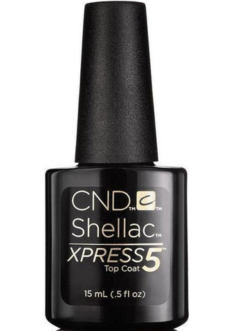 Shellac XPress5 Top Coat - Skyline PA
