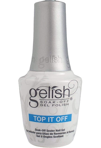 Harmony Gelish Top It Off - Skyline PA