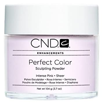 Perfect Color Sculpting Powder Intense Pink Sheer - Skyline PA