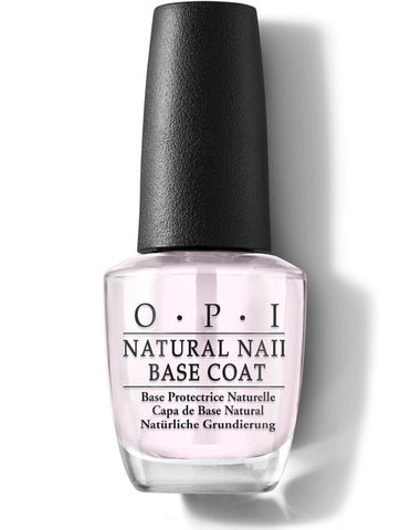 OPI Natural Nail Base Coat - Skyline PA