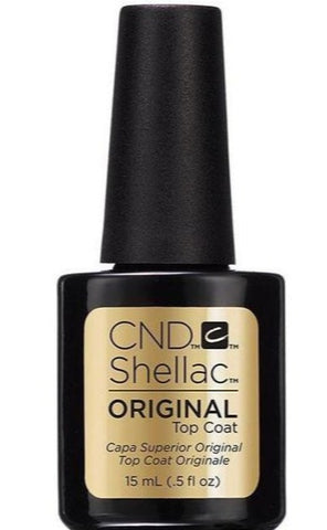 Shellac Top Coat - Skyline PA