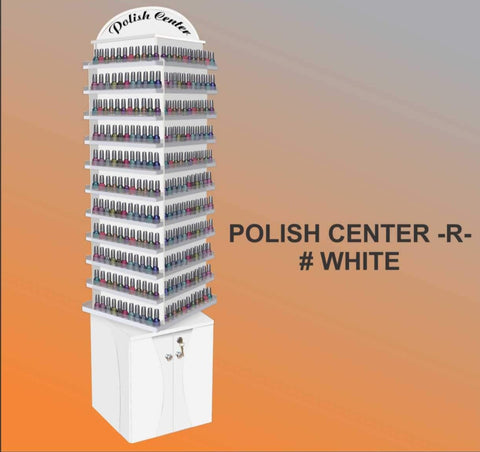 Polish Center (Glossy White) - Skyline PA