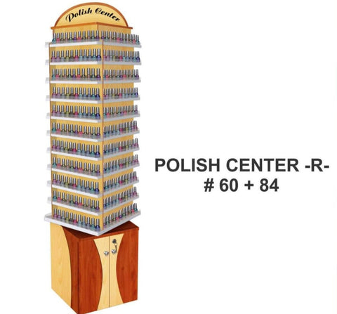 Polish Center (#60 + #84) - Skyline PA