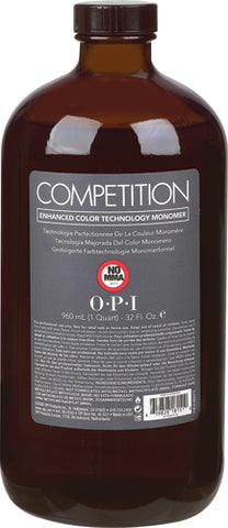OPI Competition Liquid/Monomer (No MMA)