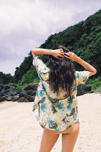 Aloha Shirts /  Tropical Ocean Tribe