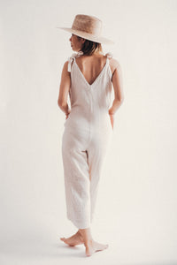 The Sun Dream / Tie Jump Suit