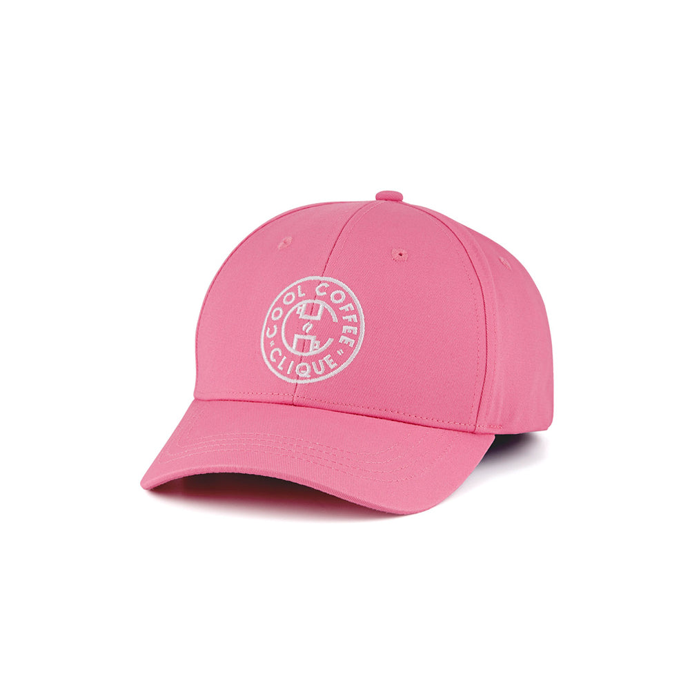 Cool Coffee Clique Members Only Hat