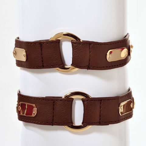 KODE Brown Boot Belt Accessory