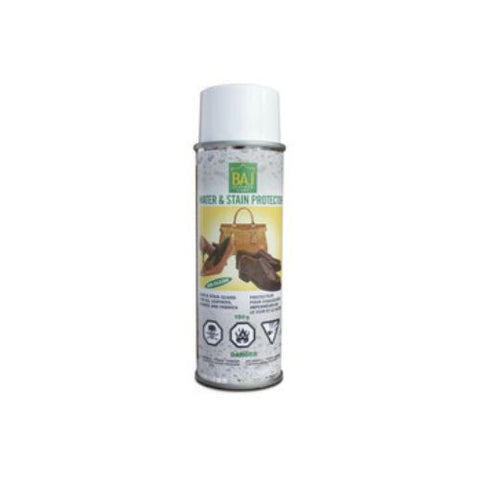 Water Proofer: BAJ Water & Stain Protector