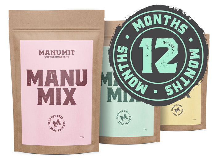 12 month fixed Manumix plan
