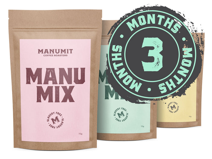 3 month fixed Manumix plan