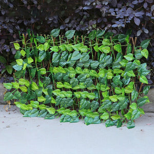 Artificial Retractable Climber/Vine Frame