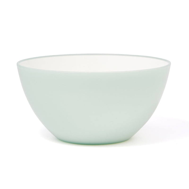 HEAT-RESISTANT BOWL 18CM Green