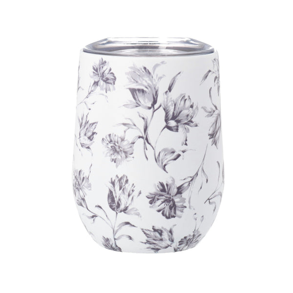 CHICK Stainless Tumbler FLOWER Liria