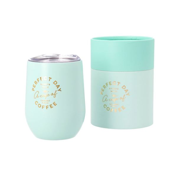 CHICK Stainless Tumbler MINT