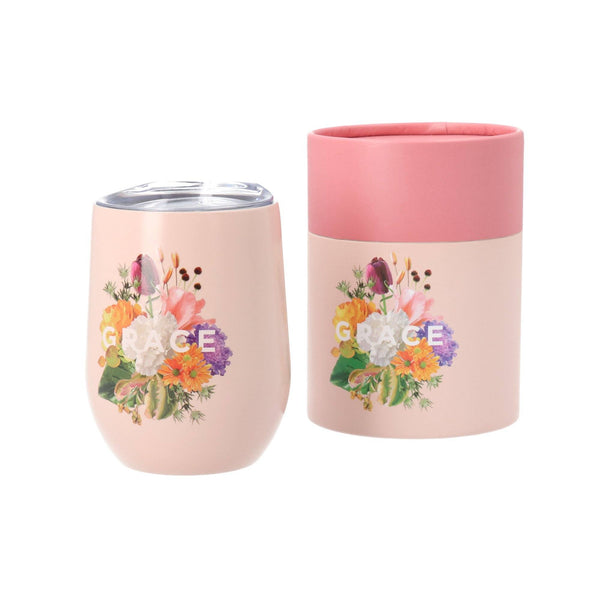 CHICK Stainless Tumbler GRACE
