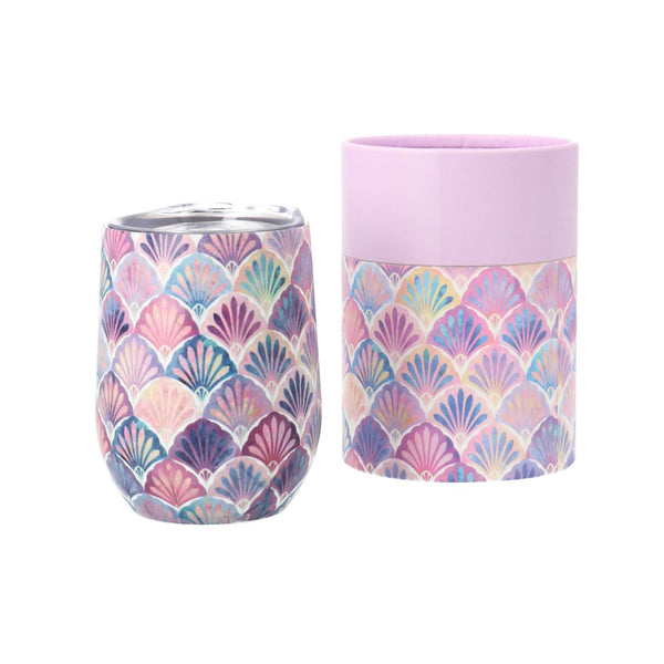 CHICK Stainless Tumbler SHELL