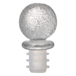 AC BOTTLESTOPPER MIRRORBALL Clear