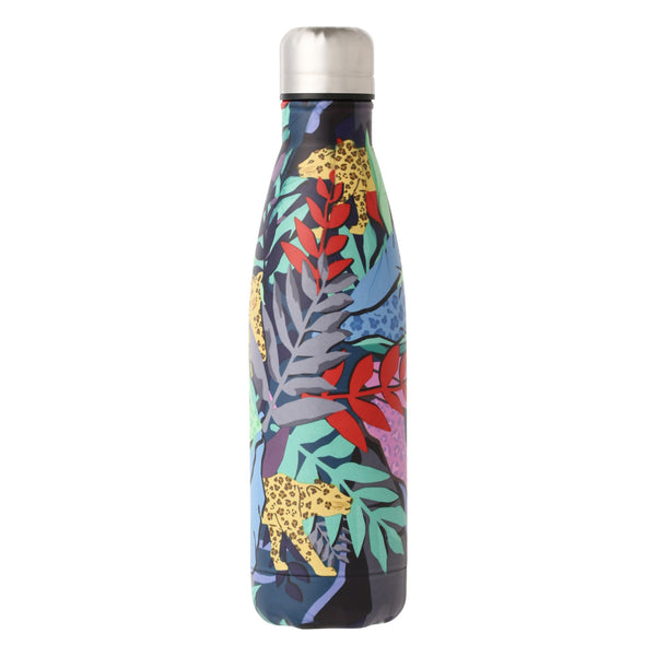 FREUND BOTTLE LEOPARD 500ML