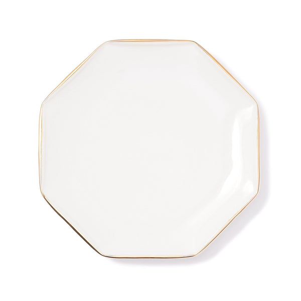 CADRE PLATE OCTAGON S