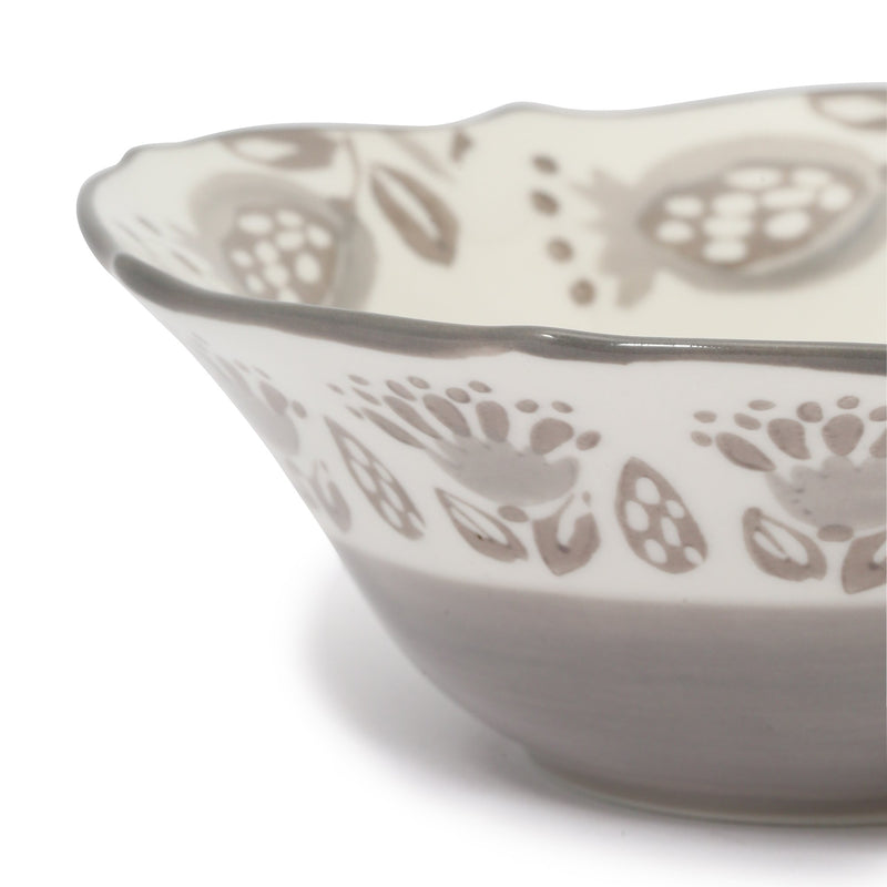 CARINA BOWL Gray