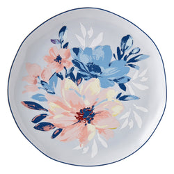 PRIMARLE Plate Small Light Blue