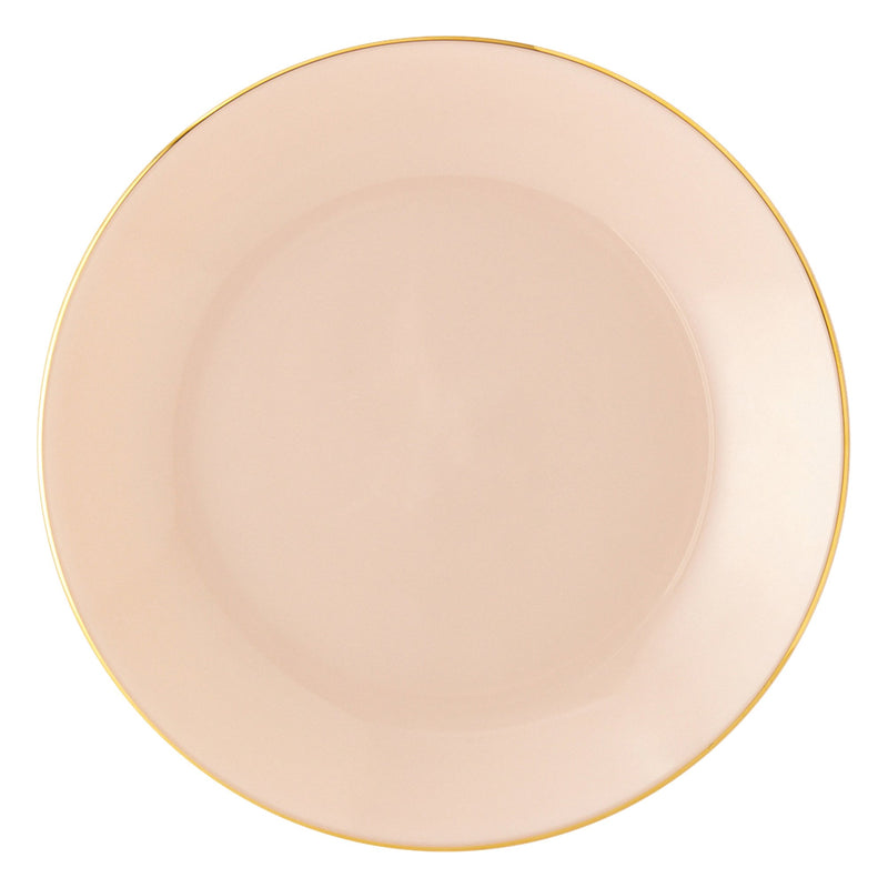 NUAGE PLATE L Pink