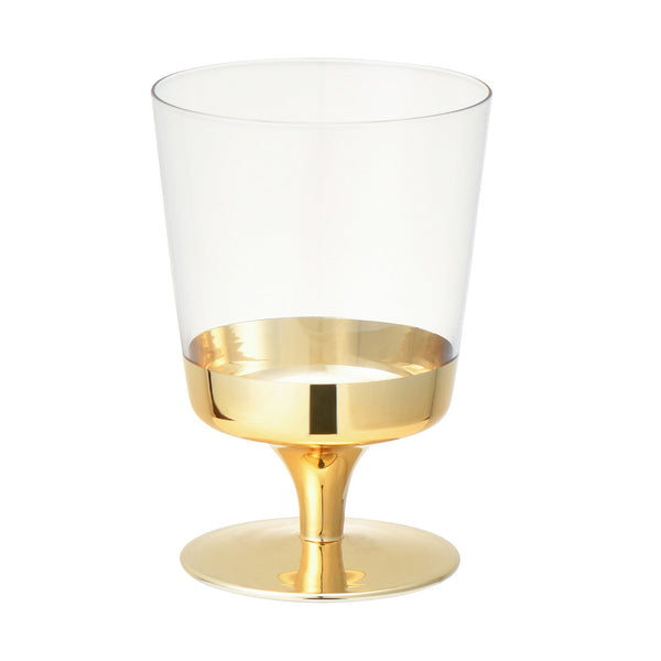 SHEEN Goblet GOLD