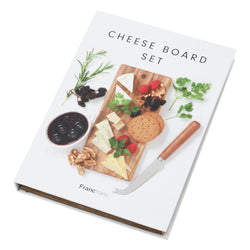 CHEESE Board Set Small