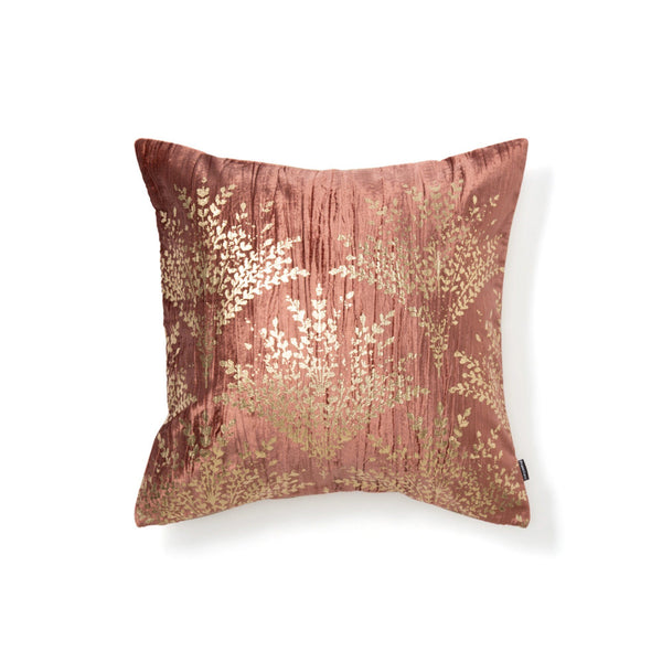 VELVET FLOWER A CUSHION COVER 45 RDXGD